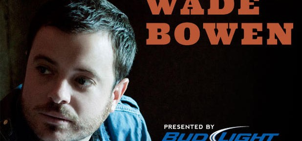 Wade Bowen Wrap-Up