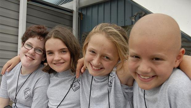 Cavett Kids Camp Challenge