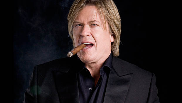 Ron White Nutcracker Tour at Riverwind