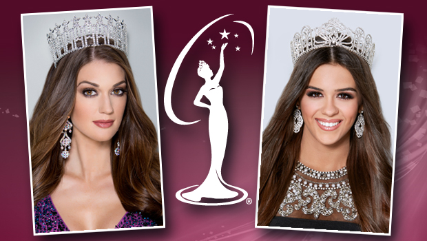 Miss Oklahoma USA Competition Comes to Riverwind