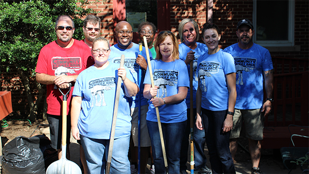 United Way Photo