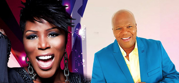 Sommore & Earthquake Bring Royal Comedy to Riverwind