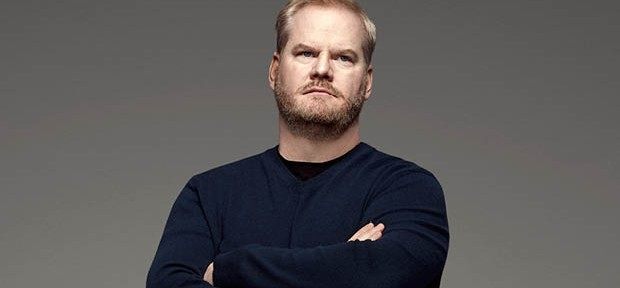 From Making Graphs to Making Laughs: Jim Gaffigan