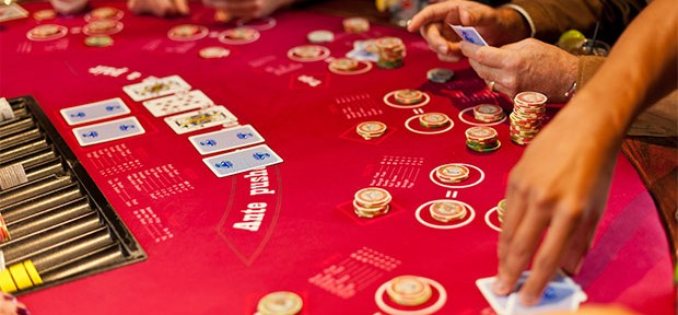 Know When to Hold'Em: 2016 World Series of Poker