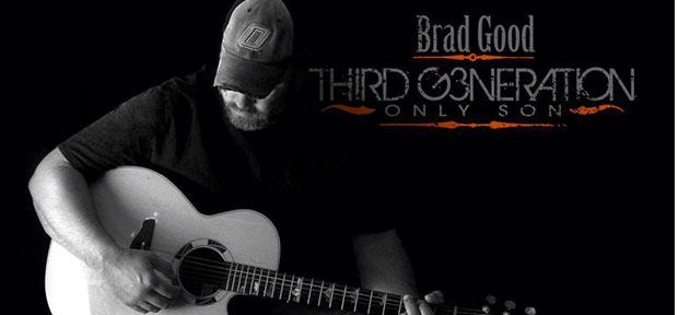 Band Spotlight: Brad Good Band