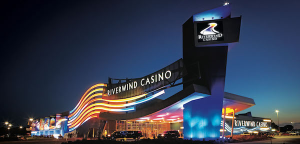 Celebrating 12 years of OKC's Most Rewarding Casino