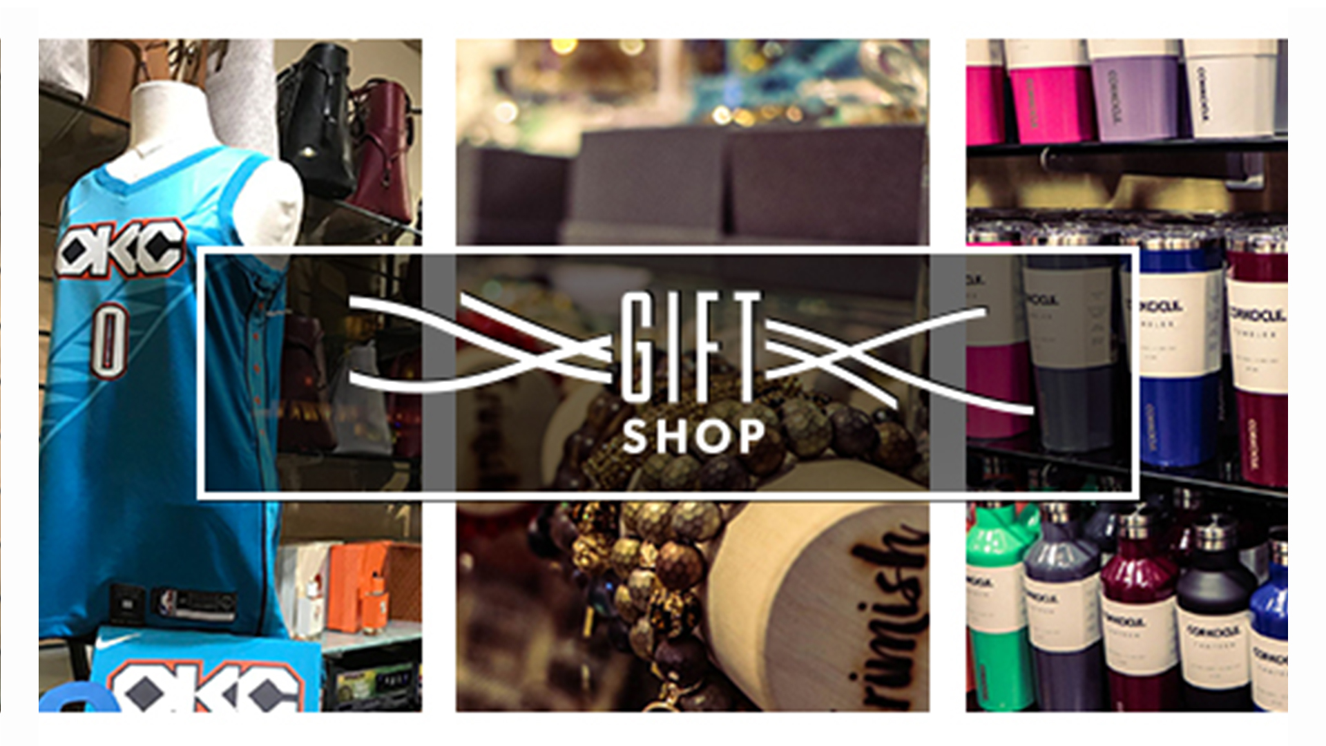One Stop to Shop for All Your Christmas Gifts