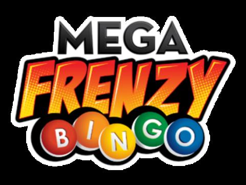 Mega Frenzy Bingo Riverwind