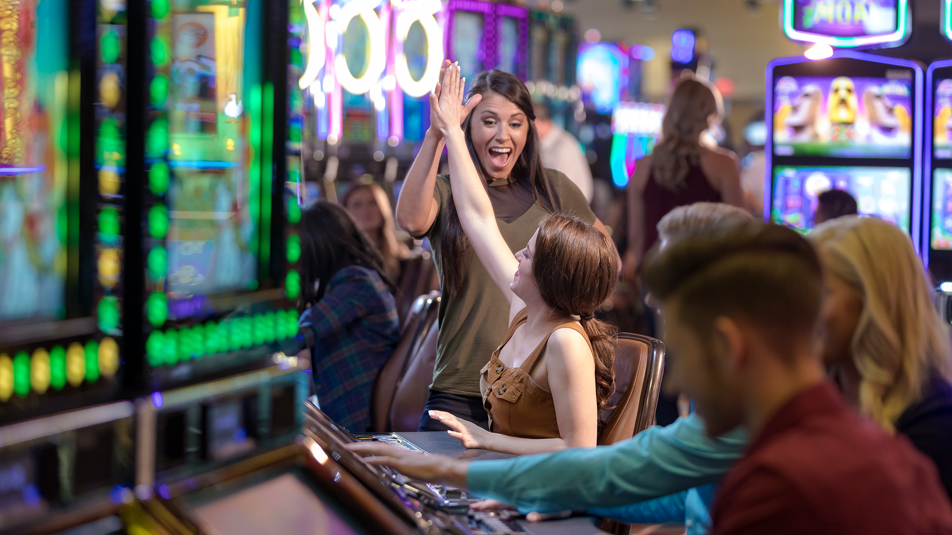 What to Know When You Hit a Jackpot at Riverwind
