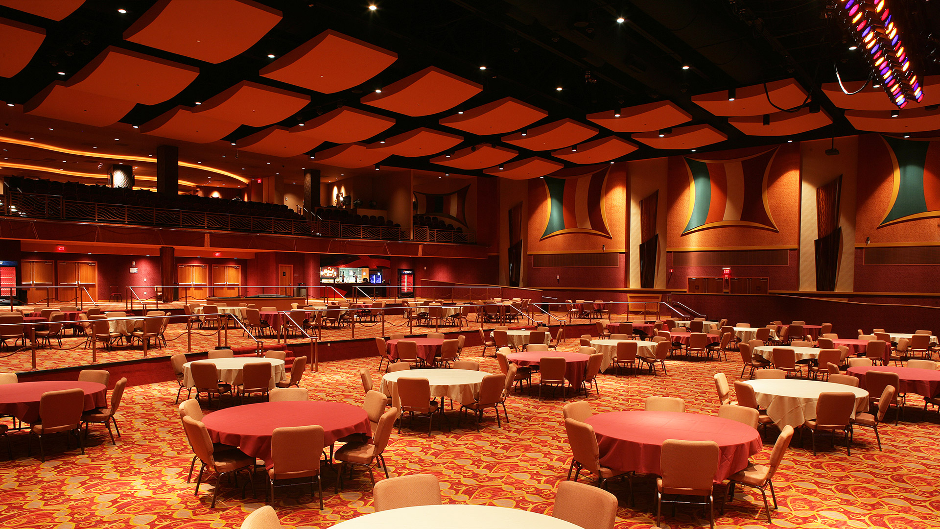 Showplace Theatre Riverwind