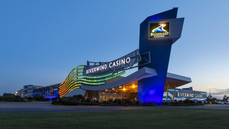 Casino Promotions Oklahoma