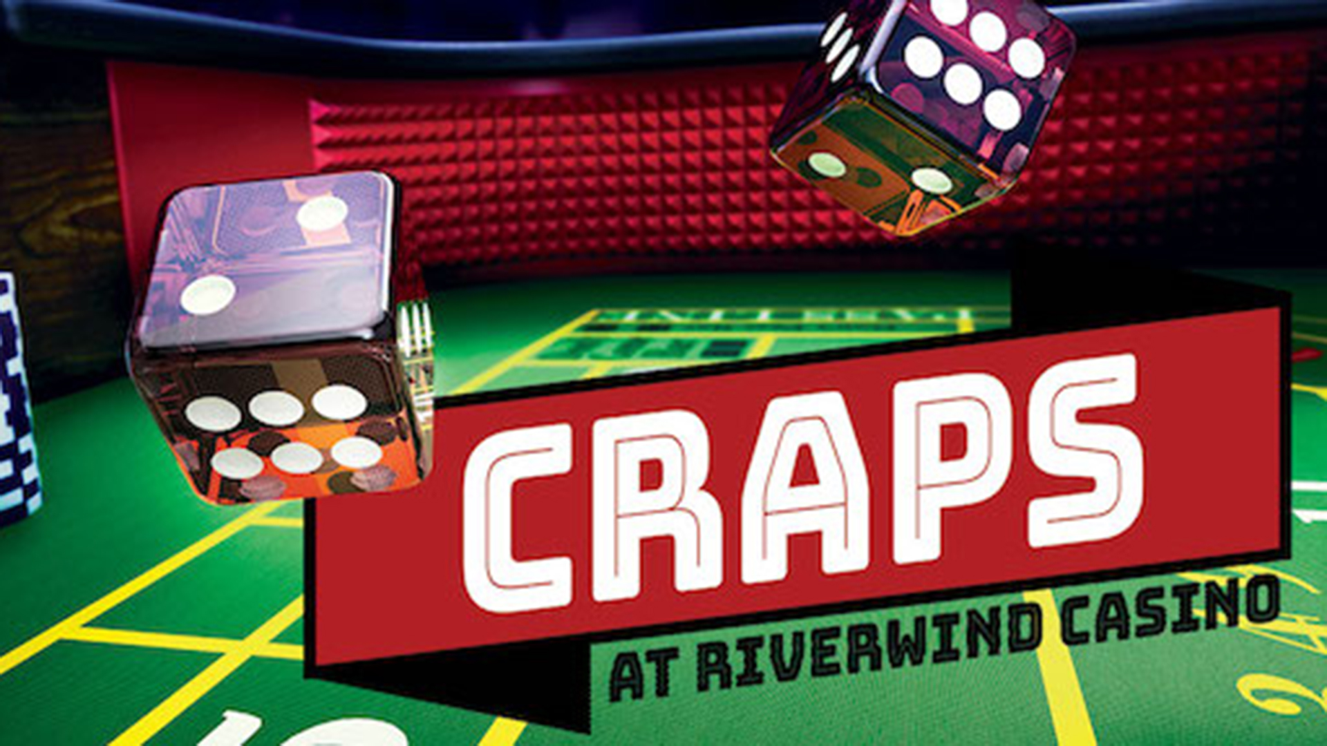 Craps at Riverwind Casino – How to Win
