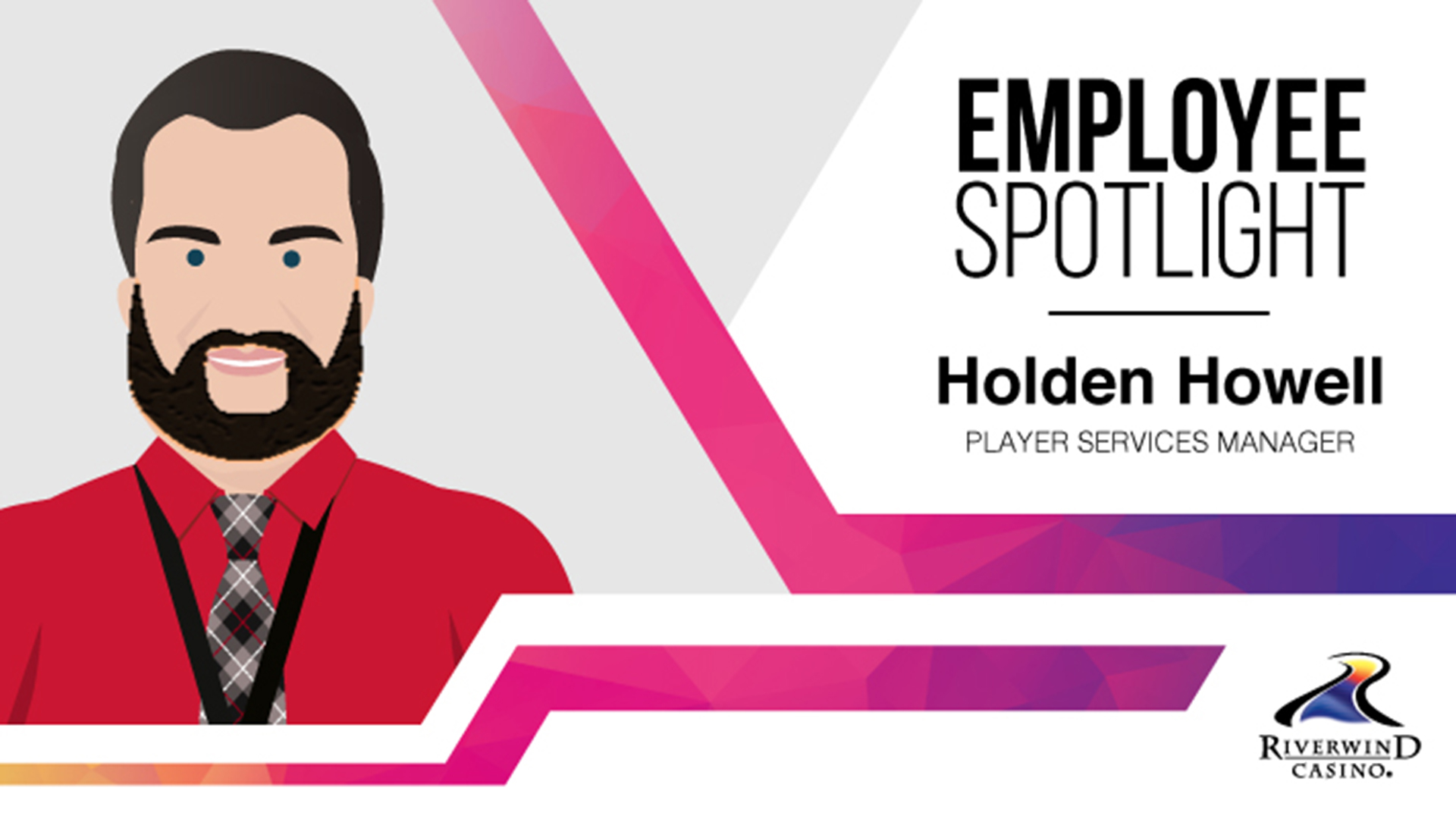 Get to Know Our Team: Holden H.
