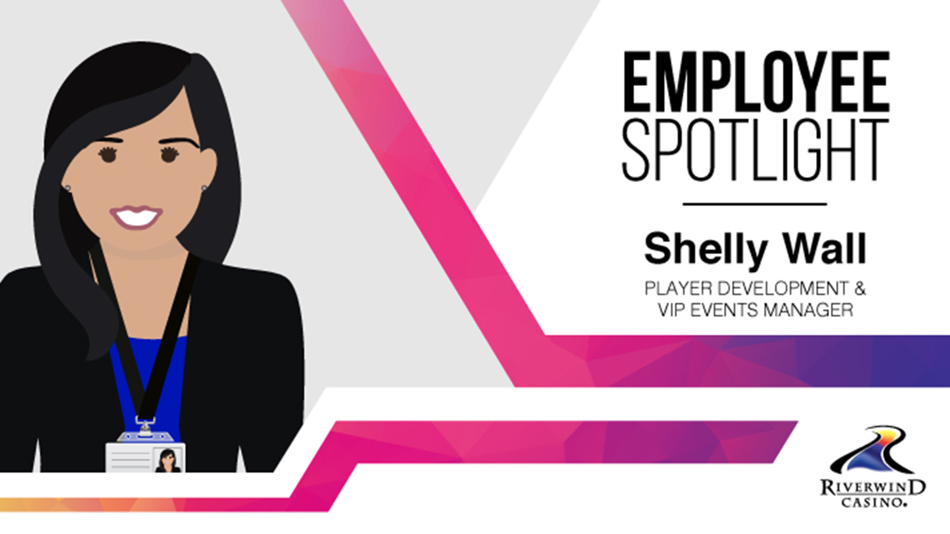 Get to Know Our Team: Shelly W.