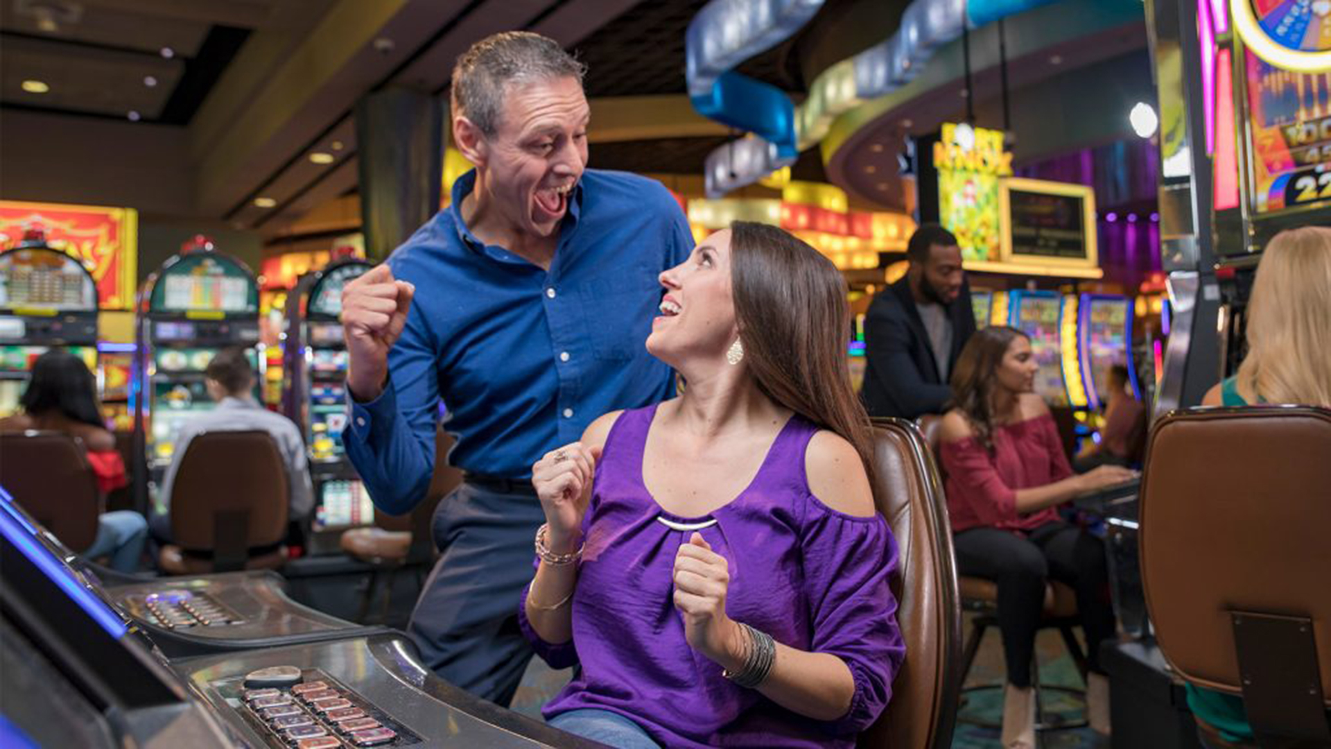 """Putting the """"WIN"""" in Riverwind"""